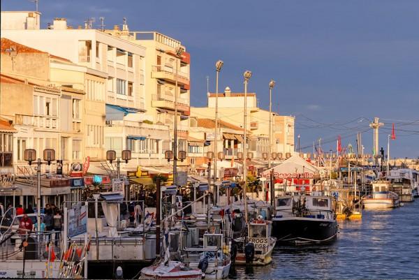 tourisme-albatros-residence-mer-palavas
