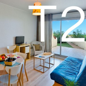 Appartements-T2