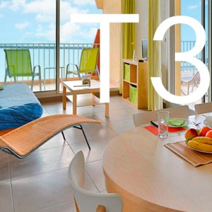 Appartements-T3