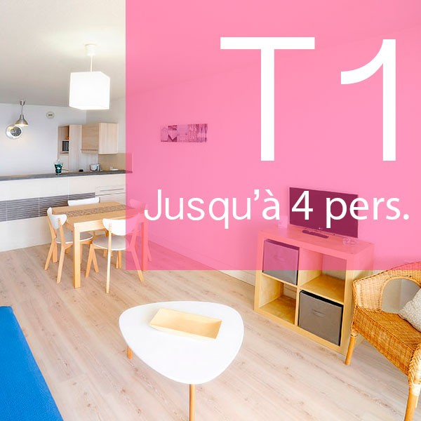 T1 CABIN RENTAL, sea view