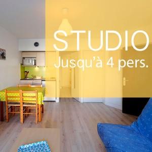 studio-résidence-albatros-palavas
