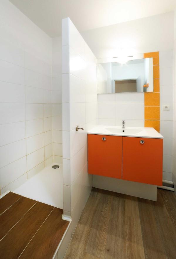 T2 – salle de bain