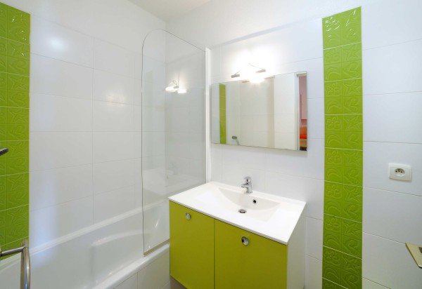 T1 – salle de bain