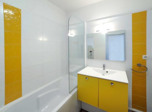Studio – Salle de bain