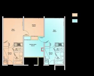 Appartements-nouveaux-location-palavas-albaros