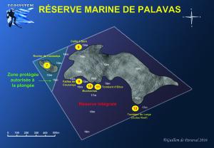 Reserve Palavas V3