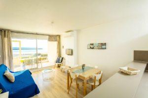 La residence de tourisme et loisirs Albatros vous accueille à Palavas les Flos, Hérault, Occitanie, sur les bords de la Mediterranée, avec un accès direct à la plage.