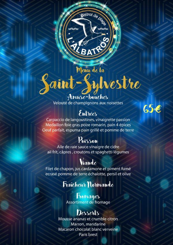 menu jour de lan ALBATROS copie
