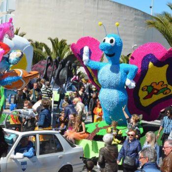 carnaval palavas